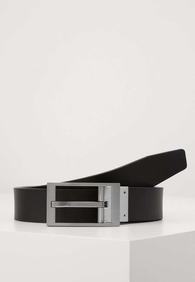 DELAWARE - Belte - schwarz