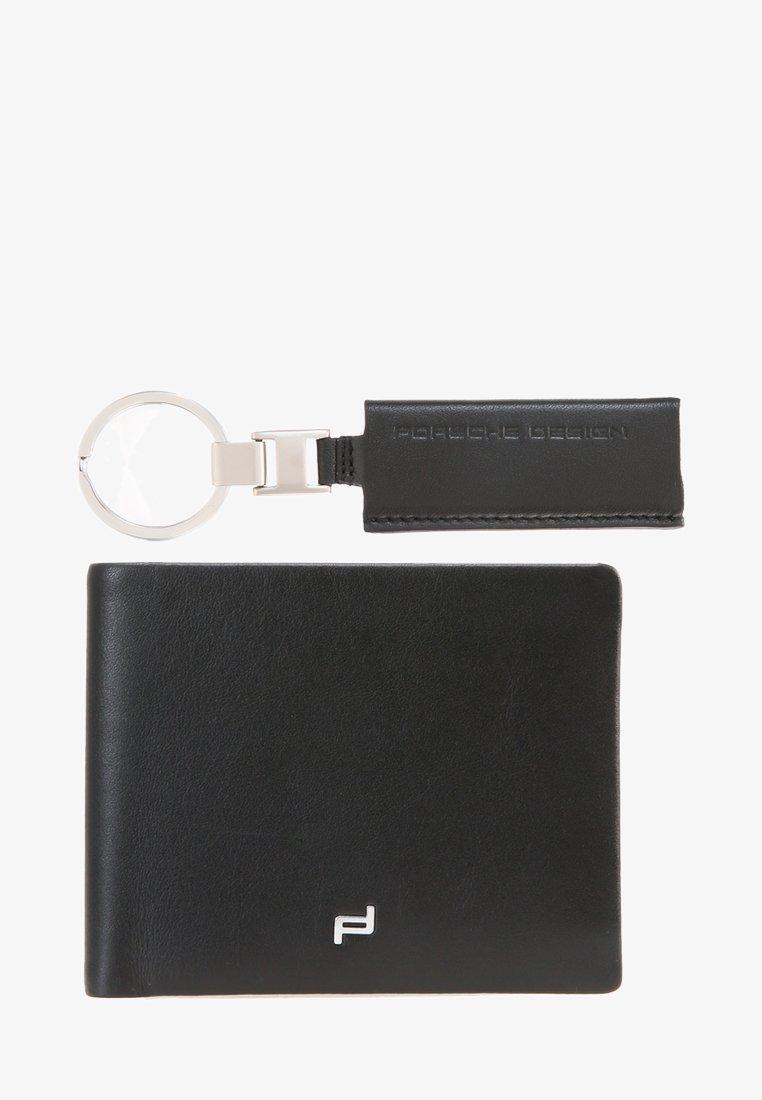 Porsche Design - TOUCH SET - Peněženka - black