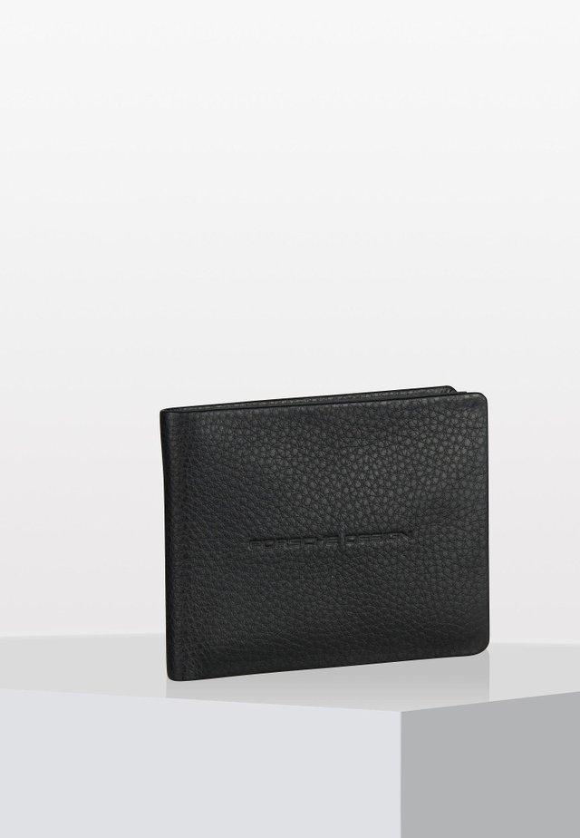 VOYAGER   - Plånbok - black
