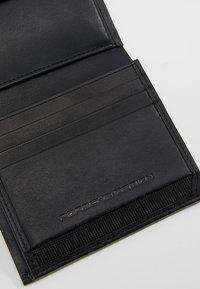 Porsche Design - BILLFOLD - Peněženka - black - 2