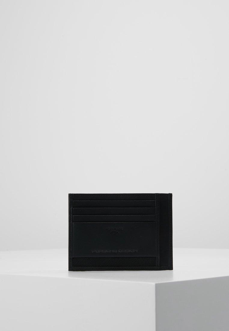 Porsche Design - CARDHOLDER - Visitekaarthouder - black