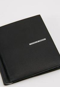 Porsche Design - WALLET - Peněženka - black - 2