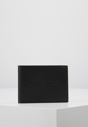 VOYAGER WALLET  - Plånbok - black