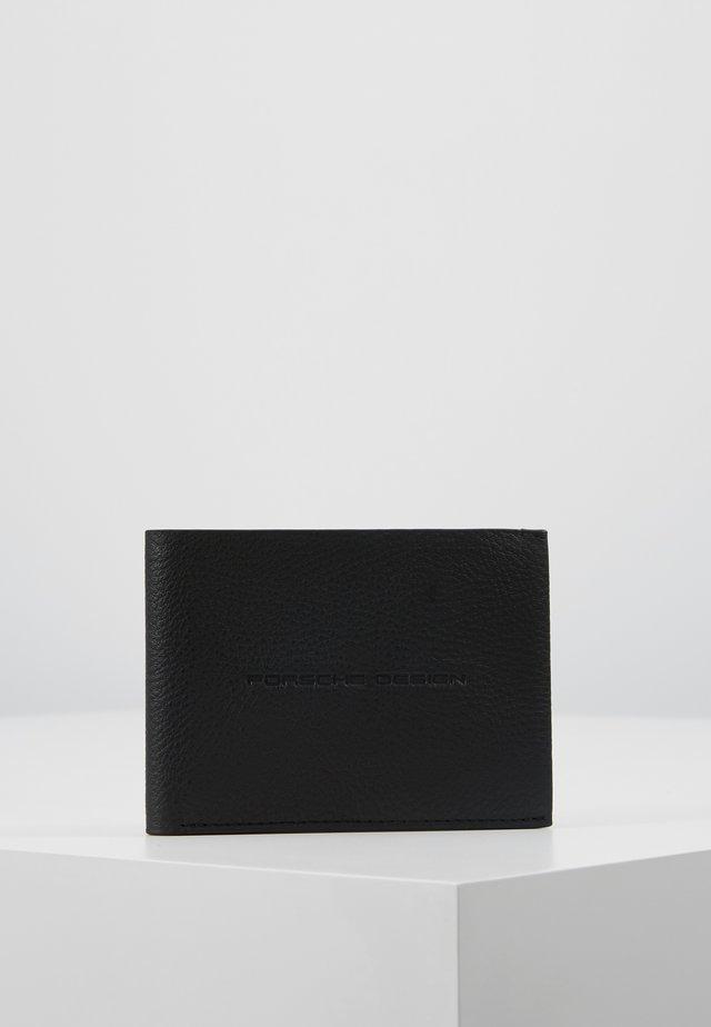 VOYAGER WALLET  - Peněženka - black