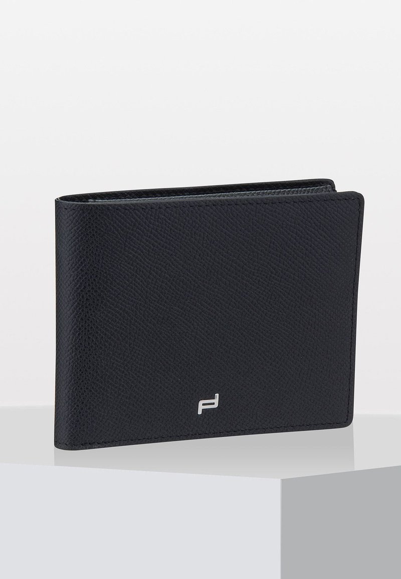 Porsche Design - BILLFOLD  - Wallet - black