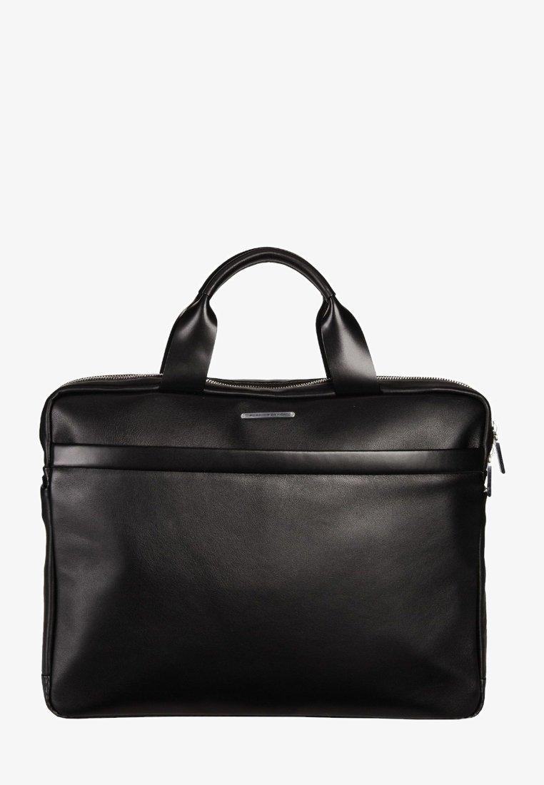 Porsche Design - CL2 - Portafolios - black