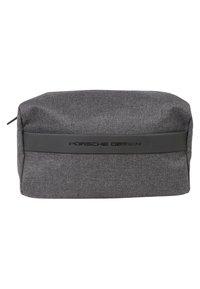 Porsche Design - CARGON WASHBAG  - Kosmetyczka - dark grey - 1