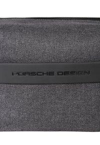 Porsche Design - CARGON WASHBAG  - Kosmetyczka - dark grey - 4
