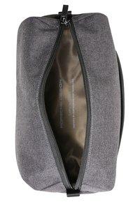 Porsche Design - CARGON WASHBAG  - Kosmetyczka - dark grey - 3