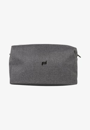 CARGON WASHBAG  - Wash bag - dark grey