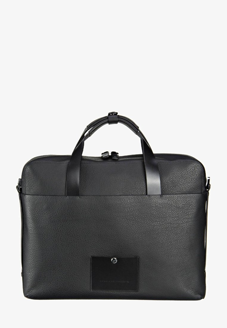 Porsche Design - VOYAGER - Aktentasche - black