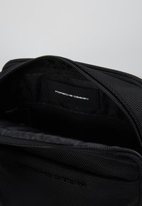 Porsche Design - ROADSTER  SHOULDERBAG  - Umhängetasche - black - 4