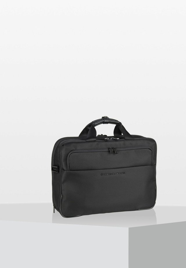 ROADSTER 4.1 - Briefcase - black