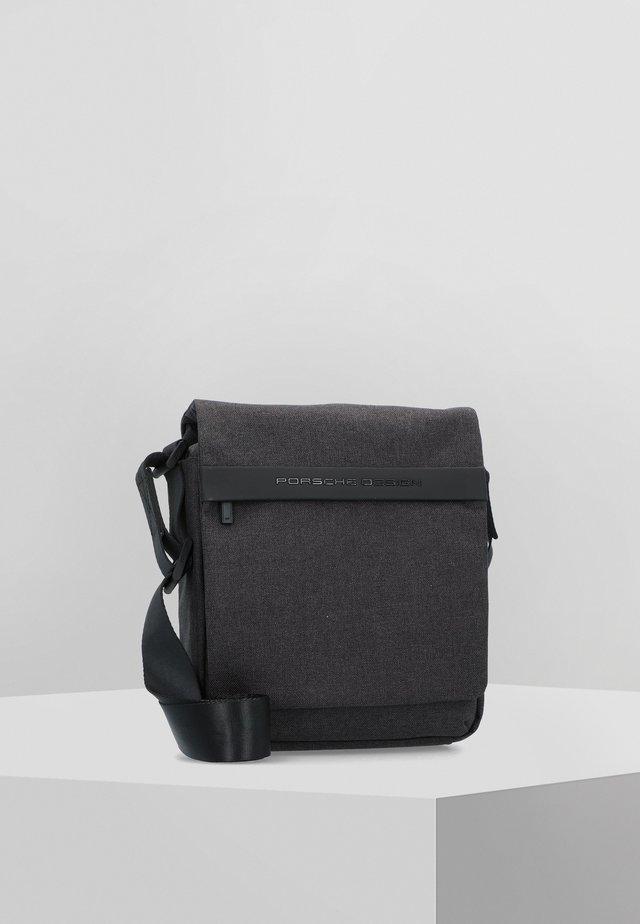 CARGON - Across body bag - dark grey