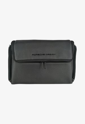 ROADSTER  - Wash bag - grey