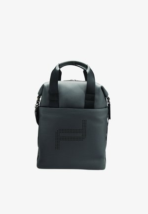 SIGNATURE - Tote bag - grey
