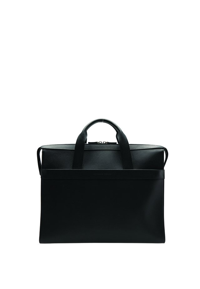 FRENCH CLASSIC  - Briefcase - black