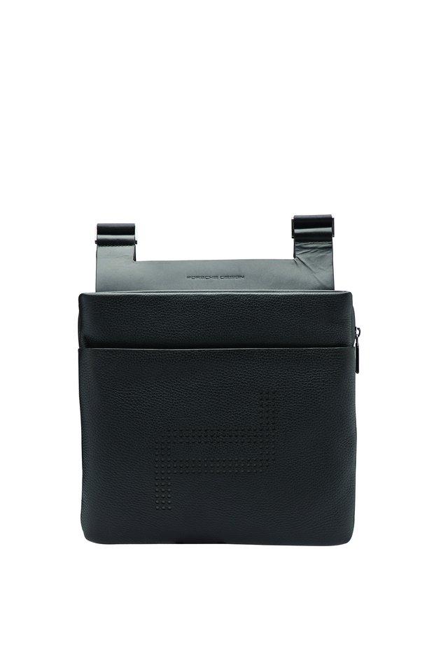 SIGNATURE - Across body bag - black
