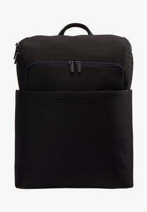ROADSTER BACKPACK - Ryggsekk - black