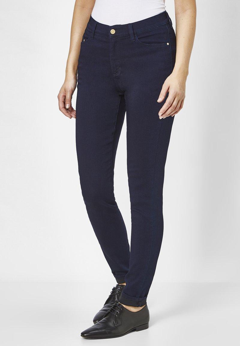 Paddock's - Slim fit jeans - blue