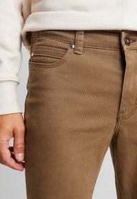 Paddock's - RANGER POCKET - Pantalones - beige - 3