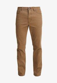 Paddock's - RANGER POCKET - Pantalones - beige - 4