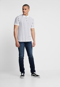 Paddock's - SCOTT - Jeans slim fit - vintage dark used - 1