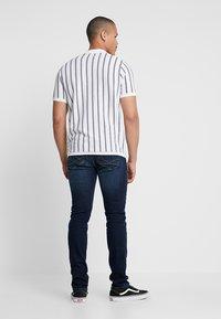 Paddock's - SCOTT - Jeans slim fit - vintage dark used - 2