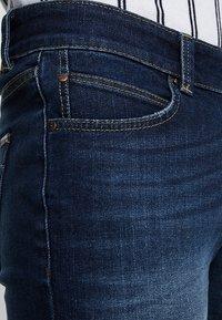 Paddock's - SCOTT - Jeans slim fit - vintage dark used - 3