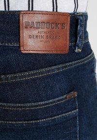 Paddock's - SCOTT - Jeans slim fit - vintage dark used - 5