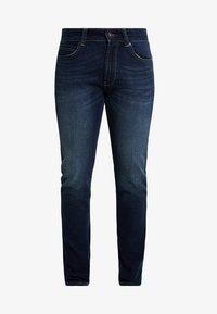 Paddock's - SCOTT - Jeans slim fit - vintage dark used - 4