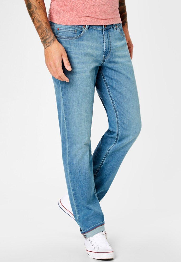 Paddock's - Jeans Straight Leg - blue