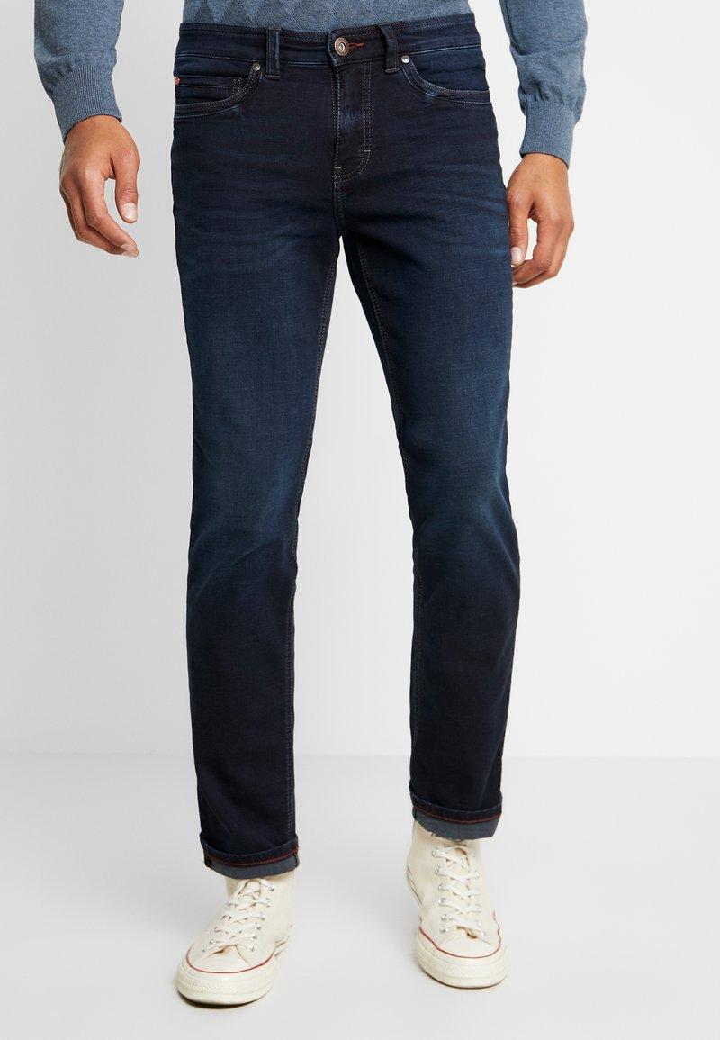 Paddock's - RANGER PIPE - Jean slim - deep blue