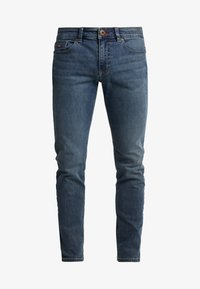 Paddock's - DEANVINTAGE - Slim fit jeans - medium stone - 4