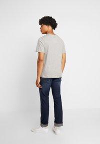 Paddock's - PINT - T-shirt imprimé - grey hether - 2