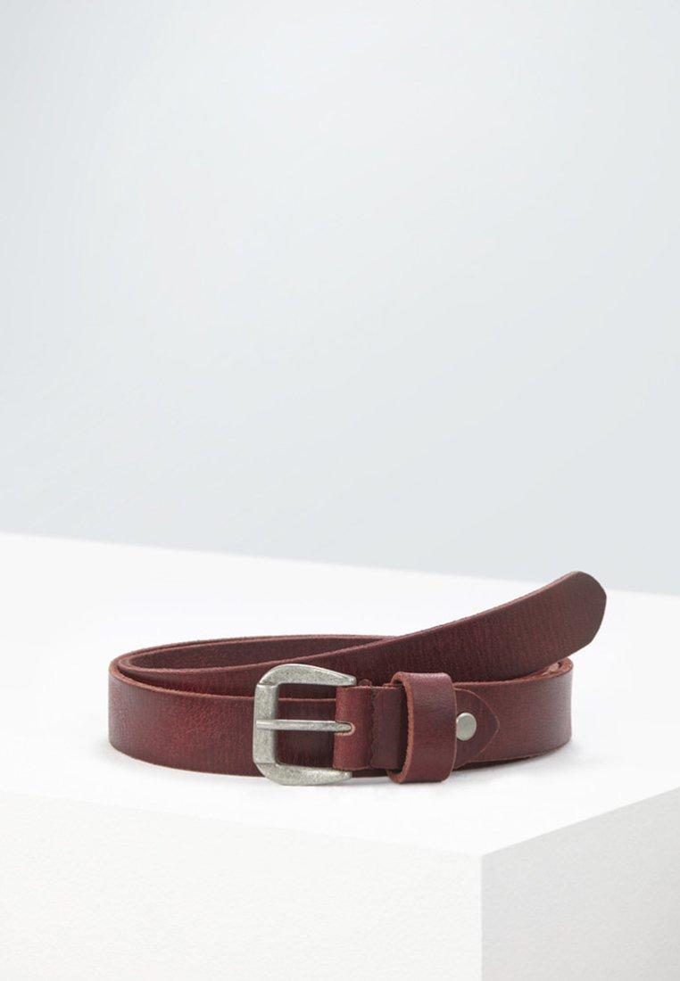 Paddock's - Belt - bordeaux