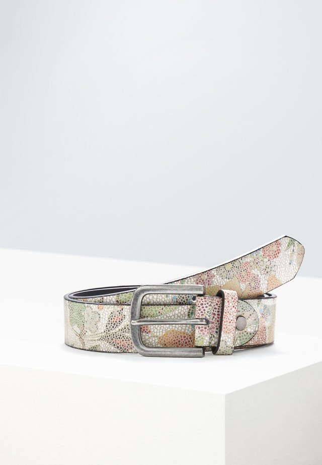 Belt - off white