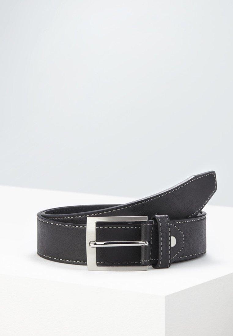 Paddock's - Belt - black