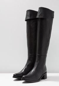 Pinto Di Blu - Over-the-knee boots - anix/rekeol - 4