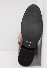 Pinto Di Blu - Høje støvler/ Støvler - cognac - 6
