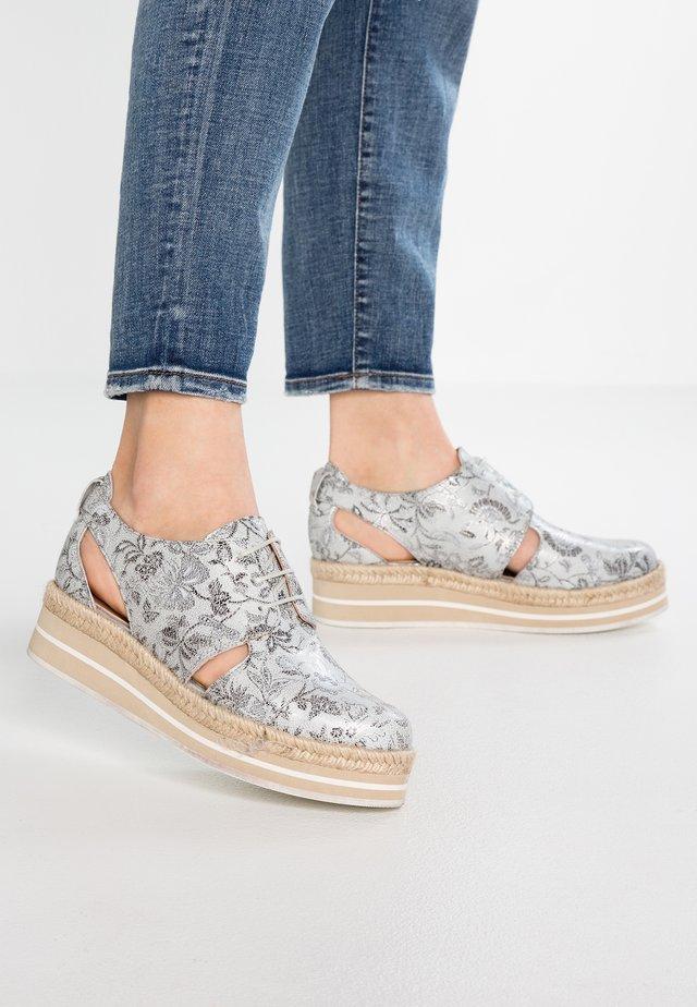 Loafers - sana/ropa