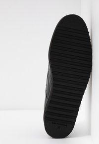 Pinto Di Blu - Slippers - noir - 6