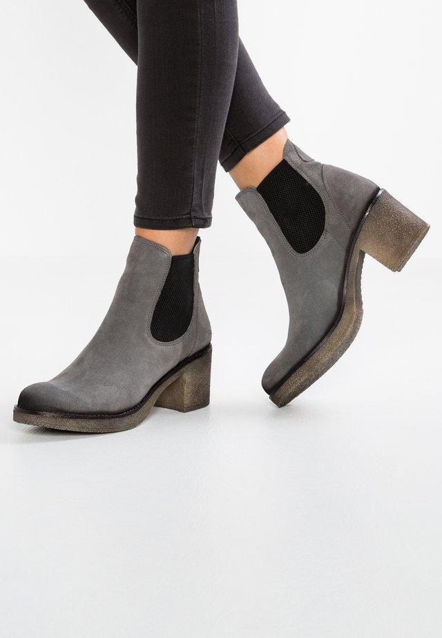 Ankelstøvler - grey