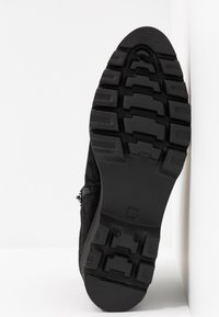 Pinto Di Blu - Ankelstøvler - noir - 6