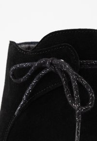 Pinto Di Blu - Ankelstøvler - noir - 2