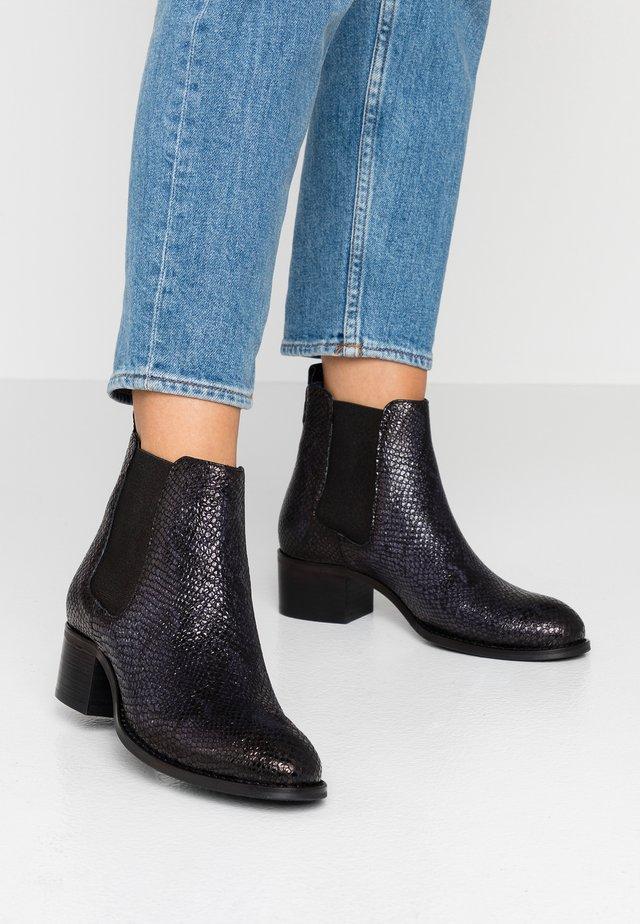 Støvletter - noir