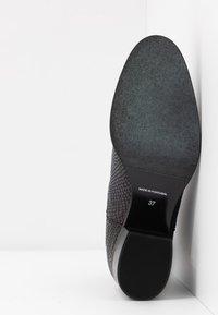 Pinto Di Blu - Støvletter - noir - 6