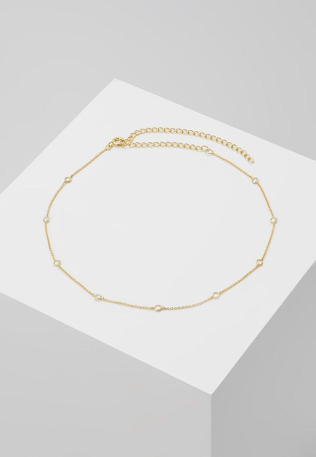 VIOLET  - Ketting - gold-coloured
