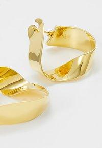 P D Paola - GRAVITY - Korvakorut - gold-coloured - 4