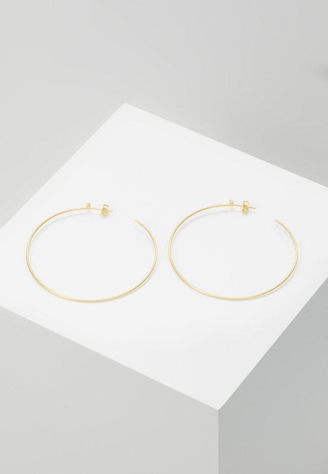 SERENA  - Örhänge - gold-coloured